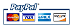 Pay thru Paypal - It's so EZ - It's Preferred
